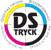 DS Tryck AB